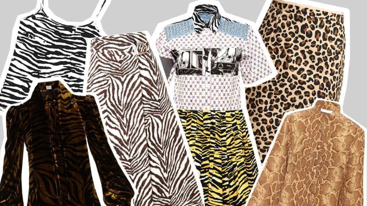 Animal Prints A/W Fashions Must Have | Style