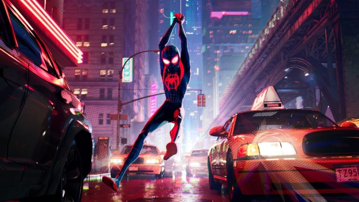 Spider-Man: Into the Spider-Verse | REVIEWS