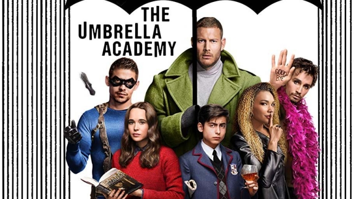 My (Spoiler free) Thoughts on The Umbrella Academy Season 1 | Review